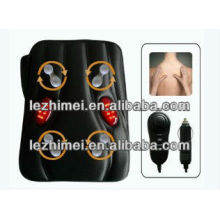 LM-805 Car Shiatsu Infrared Massage Pillow