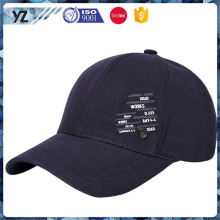 Factory direct sale attractive style jeans baseball cap and hats for promotion