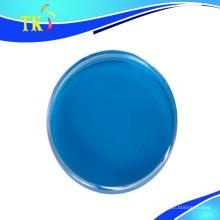Colorant alimentaire Bleu brillant FCF Colorant alimentaire FD & C bleu n ° 1 pour le sucre, les gâteaux, les comprimés