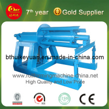 Maximum Efficiency High Quality Decoiling Machine