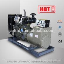 Schnelle Lieferung, 60kw Dieselgenerator hergestellt in China zu verkaufen