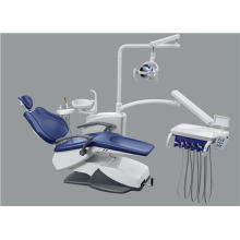 Cadeira Odontológica China Dental Euffipment Dentist Chair with Ce, ISO