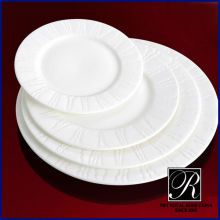 hot sales porcelain dinner plate