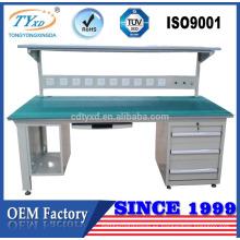 Banco de trabajo electrónico de acero industrial del OEM
