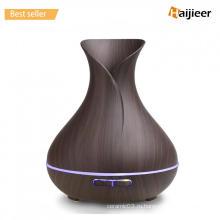 Новые продукты ультразвуковой аромат диффузор светодиодные фонари 400мл