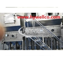 Yeast Particles Drying Machine