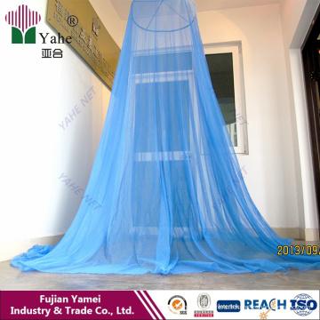 Moustiquaire insecticide à long terme pour le paludisme