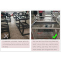 Hot  wholesale automatic paper lid  making small manufacturing machines