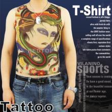New Design Tattoo Clothing T-Shirtt-Shirt