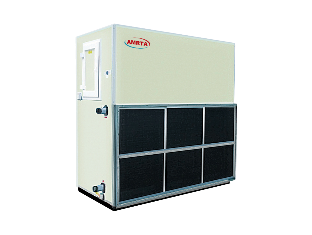 Cabinet Type Air Handling Unit