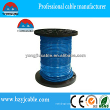 Cheap Price and High Quality Thhn/Thwn Nylon Building Electric Wire