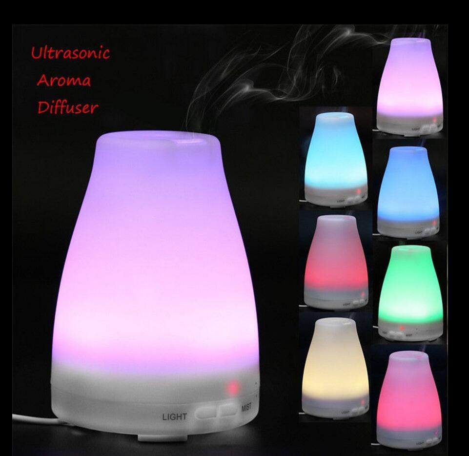 Cool Ultrasonic Humidifier