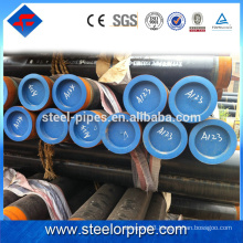 New hot selling products galvanized carbon seamless steel pipe