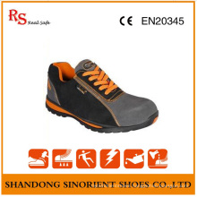 China Manufacturer Steel Toe Safety Jogger Shoes with High Quality