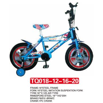 """Enjoliveur / Le plus récent modèle de vélo pour enfants 12 """"14"""" 16 """"20"""""""