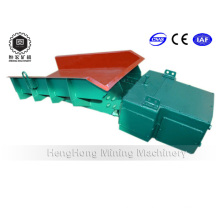 Gz-Serie Elektro-Vibrations-Feeder für Kohle / Mineral / Ore / Stein