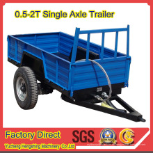 Farm Dump Trailer in 1,5 Tonnen