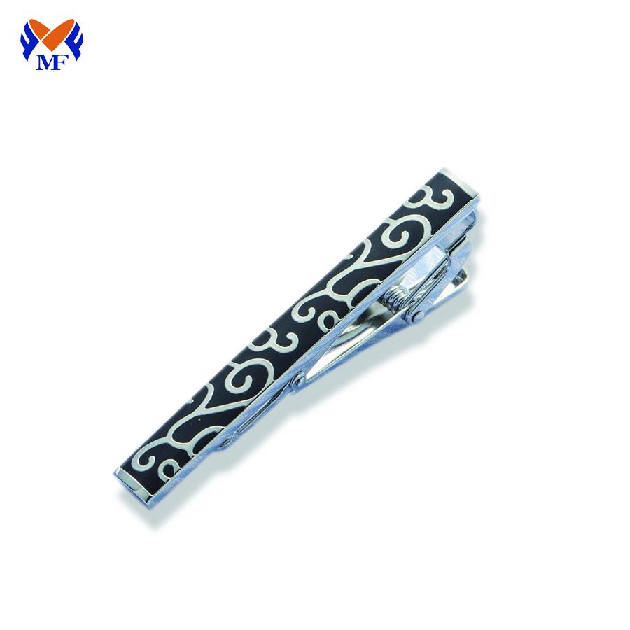Tie Clip Bar