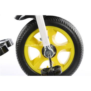 Fasion style Plastic Toy Kids Trike