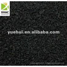 charbon actif à base de charbon pour la protection