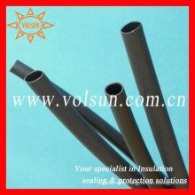 Flexible RoHS Diesel Resistant Heat Shrinkable Tubing