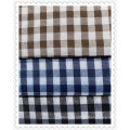 100% Polyester Clothing Plaid Lining