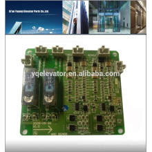 Escaleras mecánicas PCB escalator parts NRD