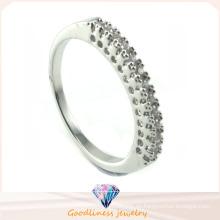 2016 más nuevo diseño 925 anillo de joyería de plata esterlina (R10257)