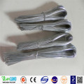Galvanized / Black Binding U Type Wire