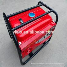 Power supplier good quality nice price 2kva gasoline generator