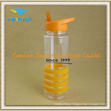 Single Wall Tritan Plastic Water Bottle for Promotion