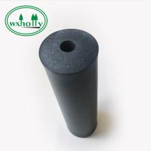 tubo de goma espuma epdm de silicona de alta densidad