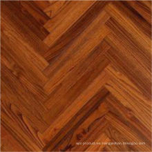 Suelo de madera de parquet exquisito de Hig-End Exquisite