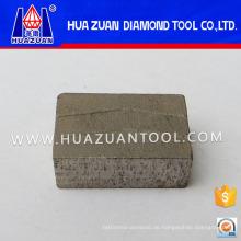 Diamantsegment für Multi Blades 1600mm Cutting Granite