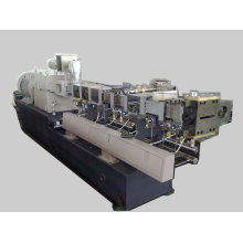 Plastic PP PE Film Recycling Pelletizing Screw Extruders