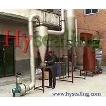 Linha de grafite de Hy-Gel de selagem em expansão