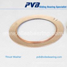 OEM manufacturer thrust washer, Putzmeister Spare Parts, 427720 collar disc Q90