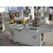 Trademark, Label, Sticker Die Cutting Machine With Laminating