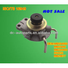 Bomba de combustible de la carretilla elevadora y cabezal de filtro y tapa del filtro para MITSUBISHI L300 / FD20 / S4S. MB554950, MB55490, MB220900,552233, MB29677, MB129677
