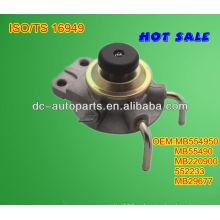 Погрузчик Топливный насос и головка фильтра и фильтр крышки для Мицубиси L300/FD20/S4S. MB554950,MB55490,MB220900,552233,MB29677,MB129677