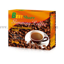 Brazilian Slimming Coffee