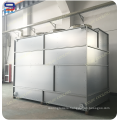 Box Type Steel Closed Cooling tower