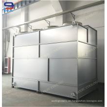 Box Type Stahl Geschlossener Kühlturm