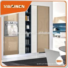 Fábrica de aparência fina armários de cozinha diretamente equipados da China