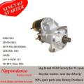Arrancador Automático 4.5kw 24V Hino Starter 28100-2624, 03555020019