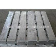 Al-Sc20 alliage Aluminium scandium alliage