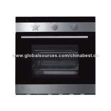 56L Electric Oven Toaster with Pre-heat Indicator, Supports 2,250W Maximum Rated Power