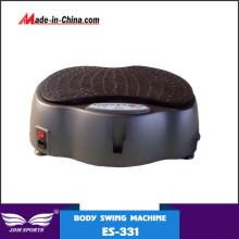 Venda quente mini massagem corpo escultura vibração placa perda de peso