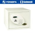 Safewell Rl Panel 250mm Height Hotel Digital Safe