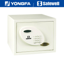 Safewell Rl Panel 250mm Height Hotel Digital Safe